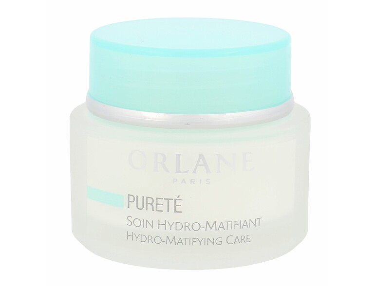 Gesichtsgel Orlane Pureté Hydro Matifying Care 50 ml