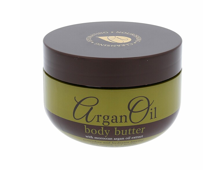 Körperbutter Xpel Argan Oil 250 ml
