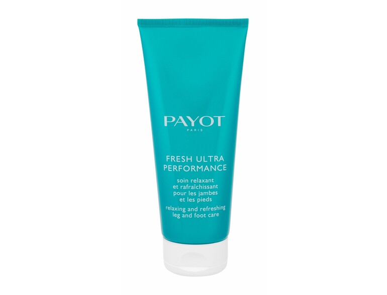 Fusscreme PAYOT Le Corps Relaxing And Refreshing Leg And Foot Care 200 ml Tester