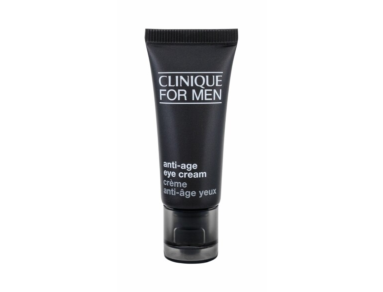 Crème contour des yeux Clinique For Men Anti-Age Eye Cream 15 ml