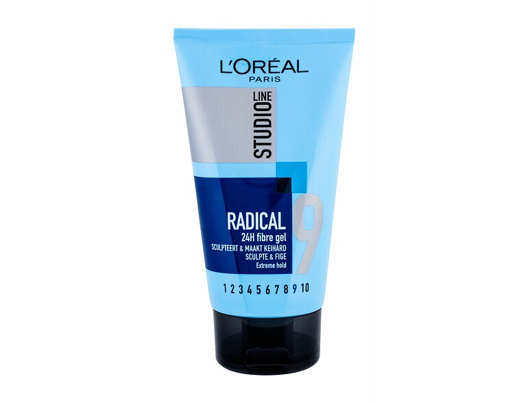 Haargel L´Oréal Paris Studio Line Radical 24H 150 ml