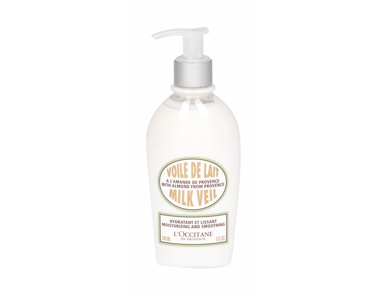 Lait corps L´Occitane Almond 240 ml