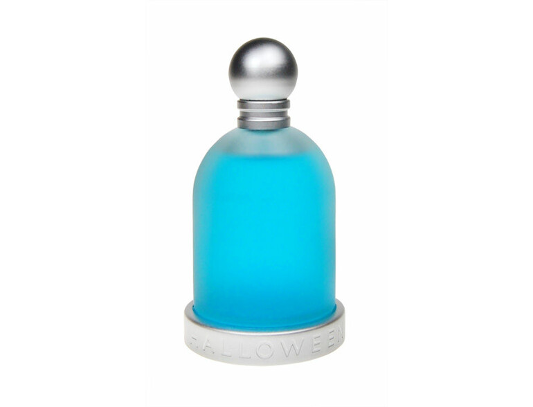 Eau de Toilette Jesus Del Pozo Halloween Blue Drop 100 ml Tester