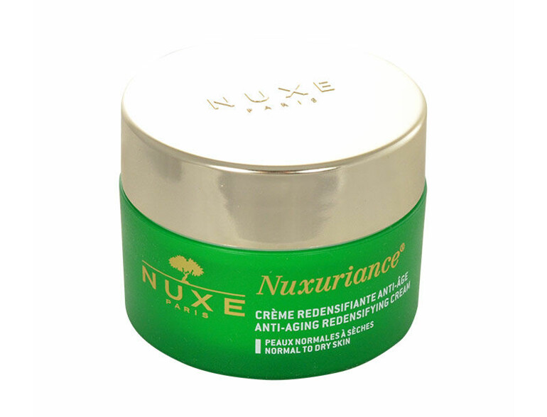 Tagescreme NUXE Nuxuriance Anti-Aging 50 ml Tester