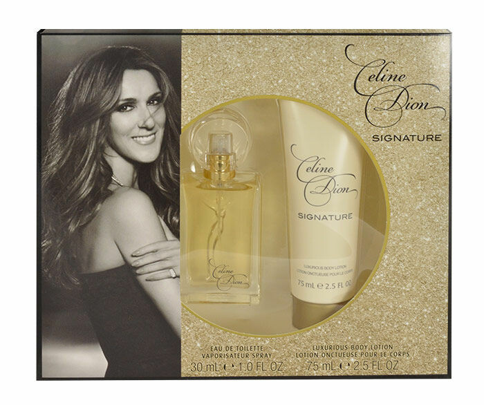 Eau de Toilette Céline Dion Signature 30 ml Sets