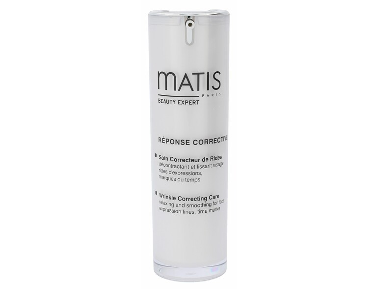 Tagescreme Matis Réponse Corrective Wrinkle Correcting Care 30 ml