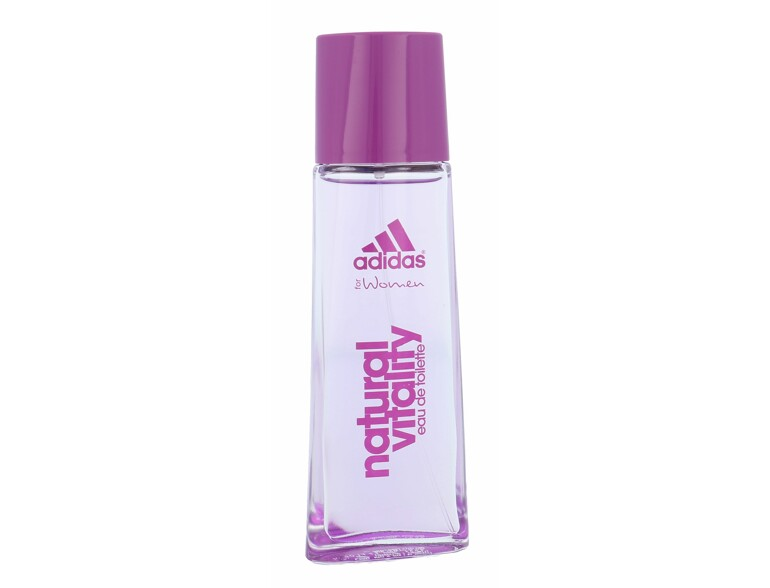 Eau de Toilette Adidas Natural Vitality For Women 50 ml