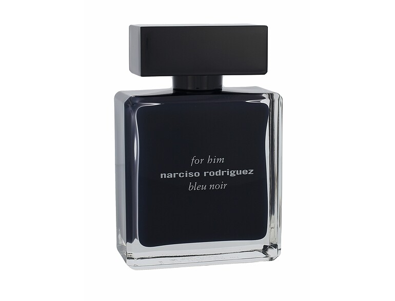 Eau de Toilette Narciso Rodriguez For Him Bleu Noir 100 ml