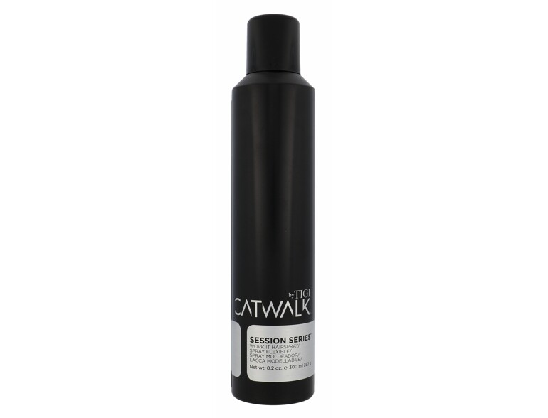 Haarspray  Tigi Catwalk Session Series 300 ml