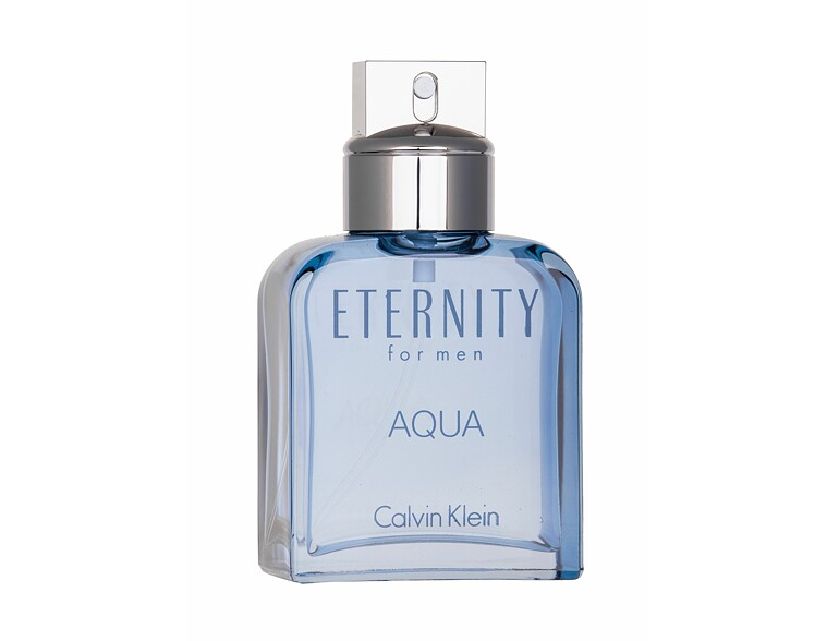 Eau de Toilette Calvin Klein Eternity Aqua For Men 100 ml