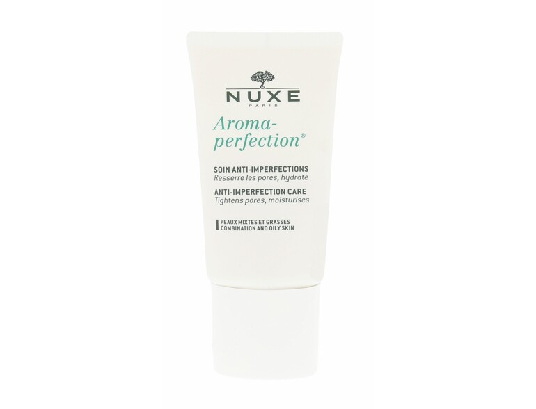 Crème de jour NUXE Aroma-Perfection Anti-Imperfection Care 40 ml Tester