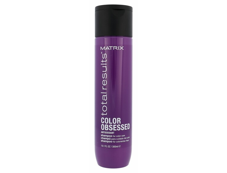 Shampoo Matrix Total Results Color Obsessed 300 ml