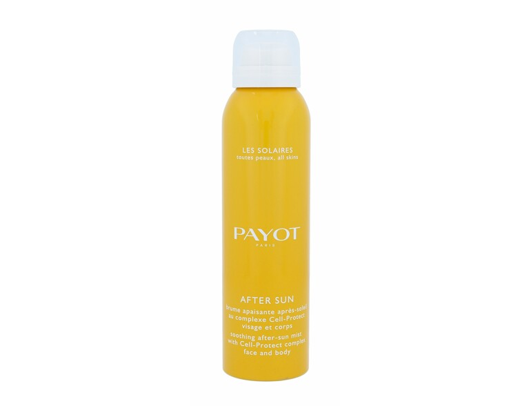 After Sun PAYOT Les Solaires After Sun Mist 125 ml