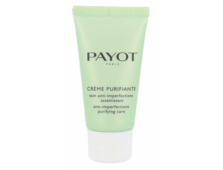 Crème de jour PAYOT Expert Points Noirs Creme Purifiante Anti-Imperfections Care 50 ml