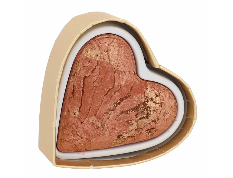 Bronzer Makeup Revolution London I Heart Makeup Summer Of Love 10 g Love Hot Summer