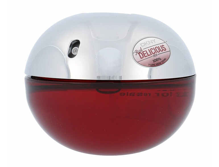 Eau de toilette DKNY DKNY Red Delicious Men 100 ml Tester