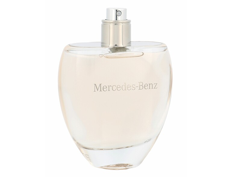 Eau de Parfum Mercedes-Benz Mercedes-Benz For Women 90 ml Tester