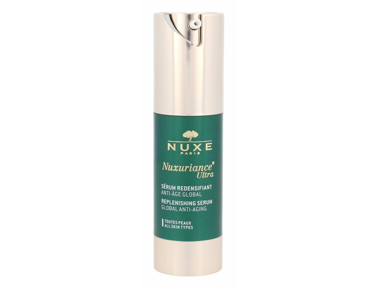 Gesichtsserum NUXE Nuxuriance Ultra Replenishing Serum 30 ml Tester