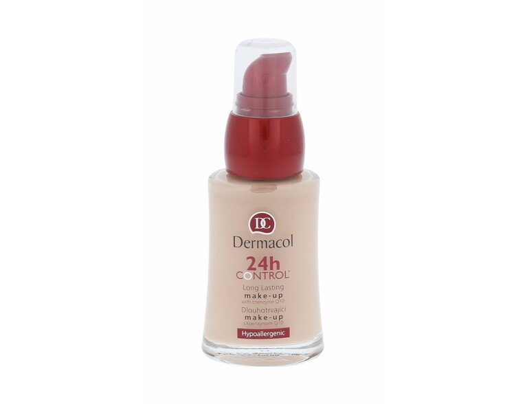 Make-up Dermacol 24h Control 30 ml 1