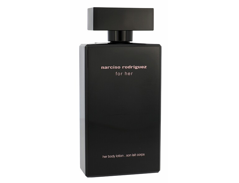 Körperlotion Narciso Rodriguez For Her 200 ml