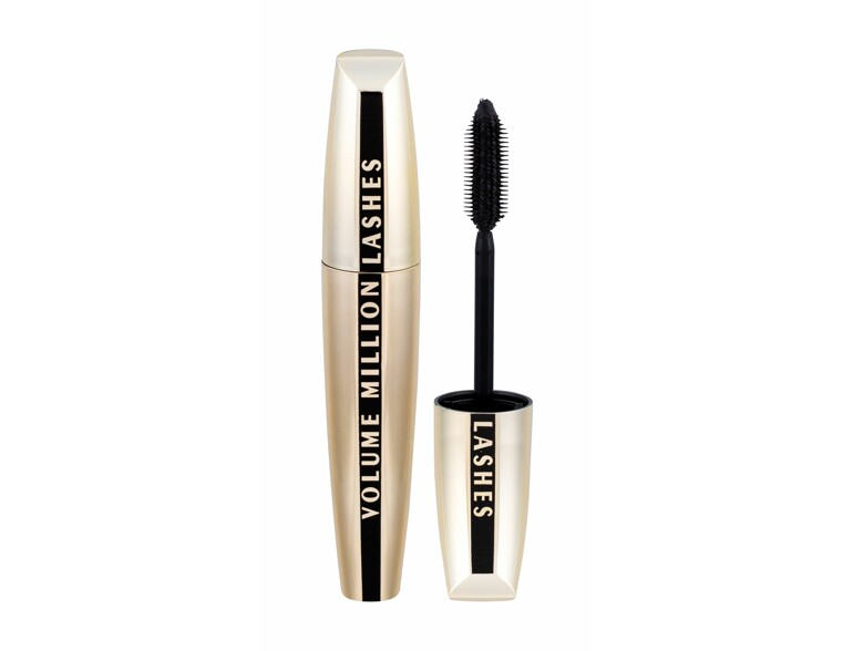 Mascara L´Oréal Paris Volume Million Lashes 10,5 ml Black