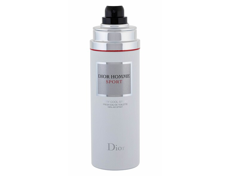 Eau de Toilette Christian Dior Dior Homme Sport Very Cool Spray 100 ml Tester