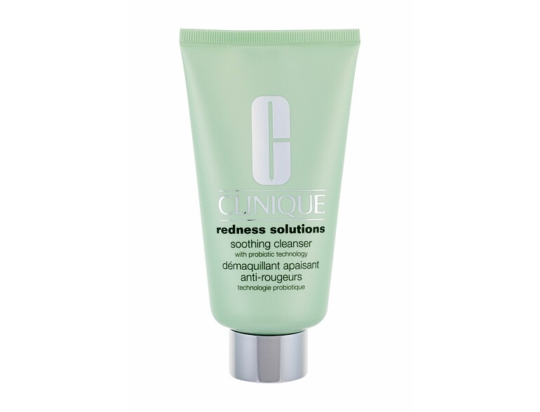 Gel nettoyant Clinique Redness Solutions 150 ml