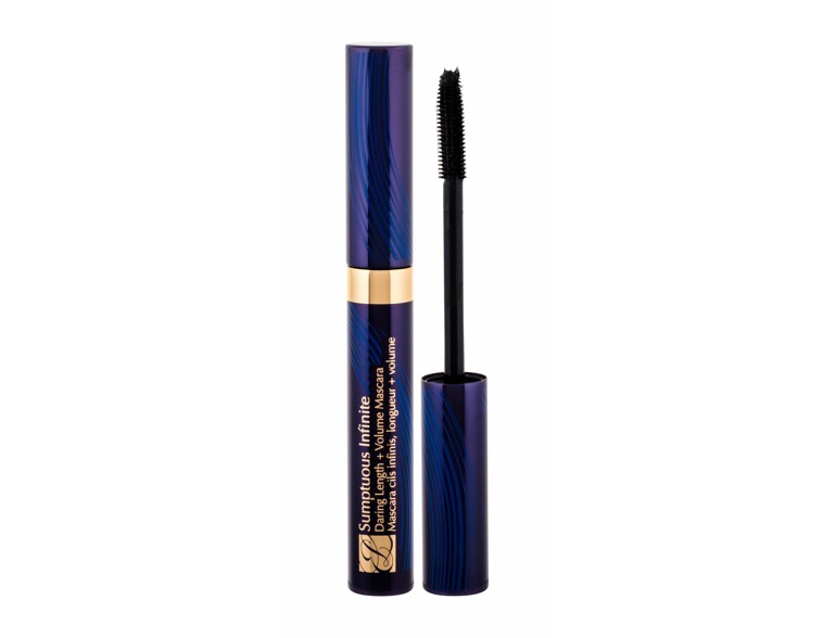 Mascara Estée Lauder Sumptuous Infinite 6 ml 01 Black