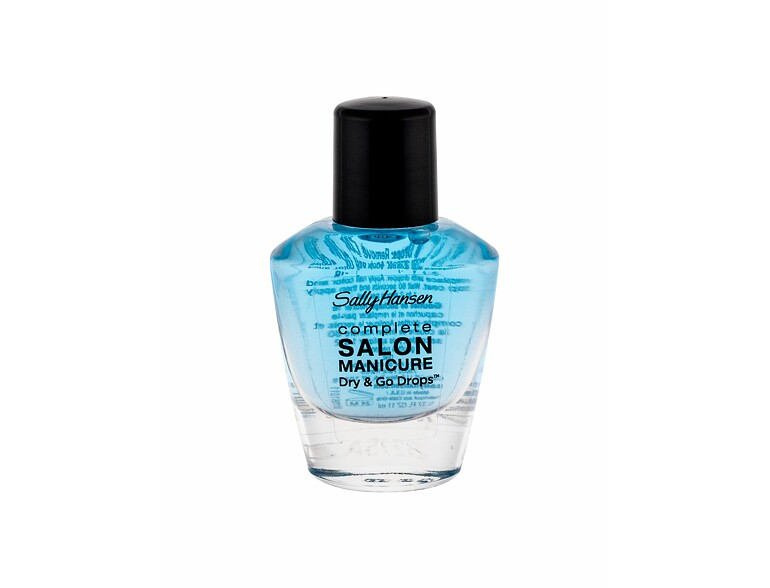 Vernis à ongles Sally Hansen Complete Salon Manicure  Dry & Go Drops 11 ml