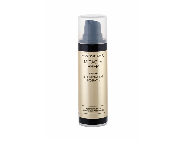Base make-up Max Factor Miracle Prep Illuminating + Hydrating 30 ml