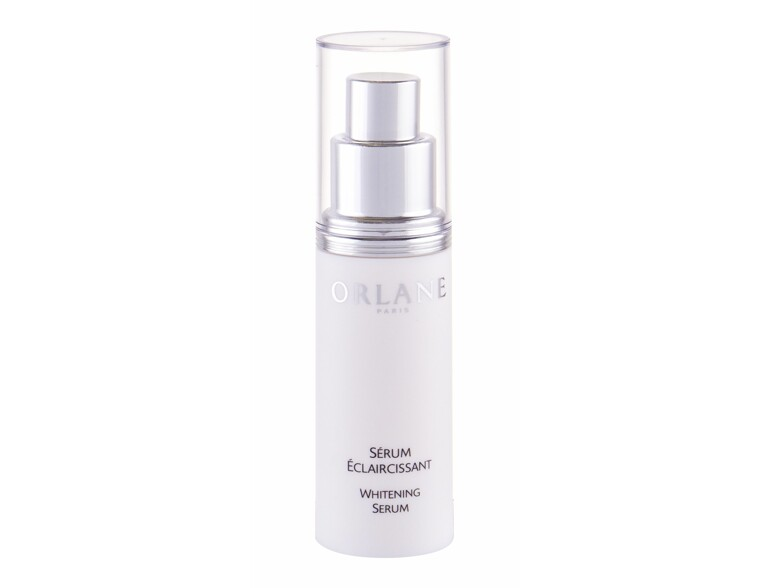 Sérum visage Orlane Soin De Blanc Whitening Serum 30 ml