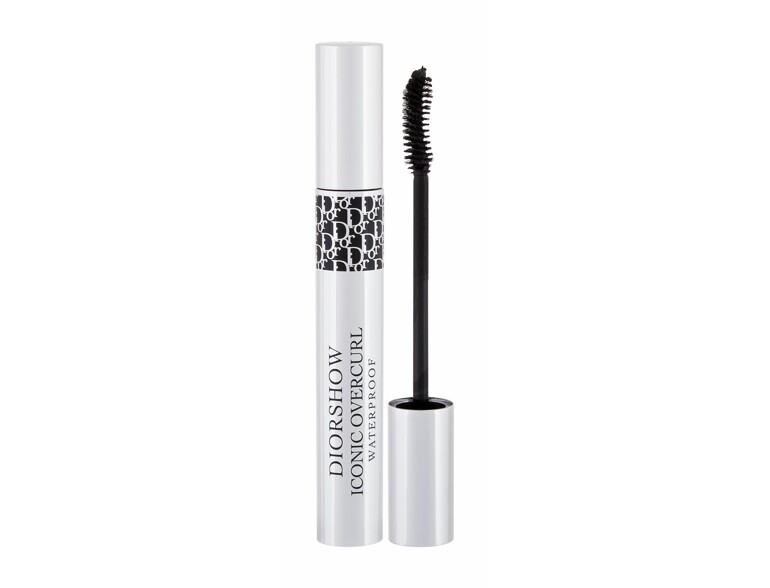Mascara Christian Dior Diorshow Iconic Overcurl 10 ml 091 Over Black