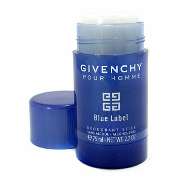 Deodorant Givenchy Pour Homme Blue Label 75 ml