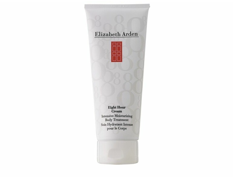 Körpercreme Elizabeth Arden Eight Hour Cream 200 ml Tester
