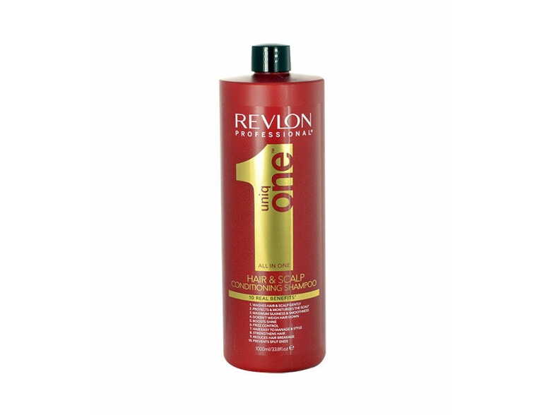 Shampoo Revlon Professional Uniq One 1000 ml