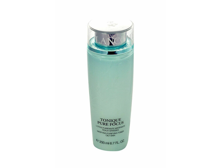 Reinigungswasser Lancôme Tonique Pure Focus 200 ml Tester