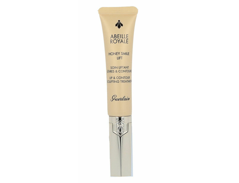 Lippencreme Guerlain Abeille Royale Honey Smile Lift 15 ml