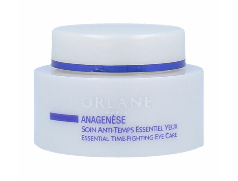 Augencreme Orlane Anagenese Essential Time-Fighting 15 ml