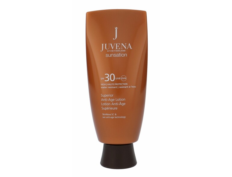 Soin solaire corps Juvena Sunsation Superior Anti-Age Lotion SPF30 150 ml