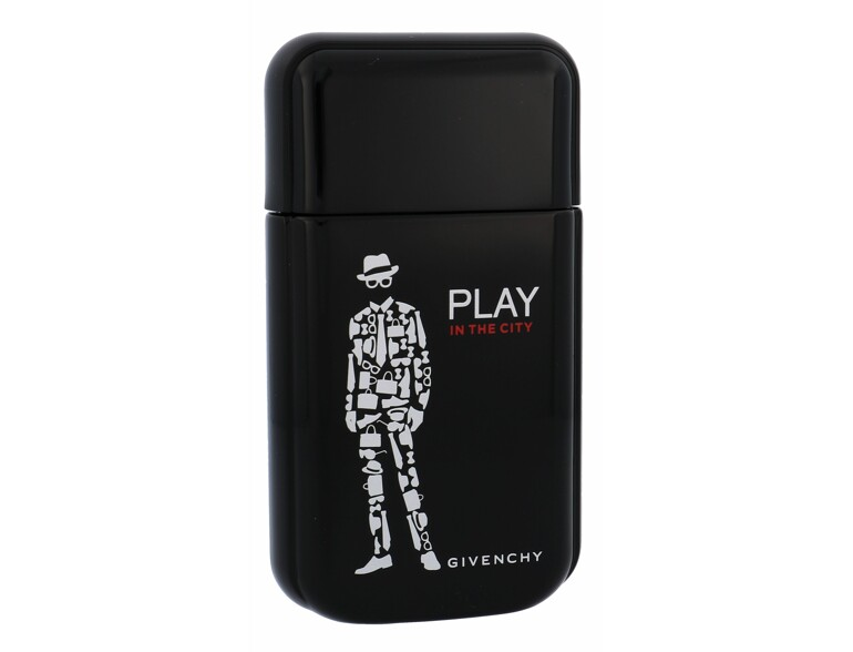 Eau de Toilette Givenchy Play In The City 100 ml
