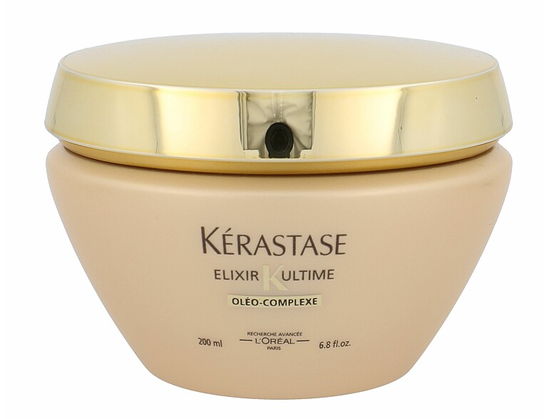 Haarmaske Kérastase Elixir Ultime Beautifying Oil 200 ml Tester