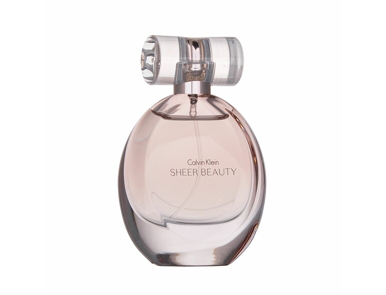 Eau de Toilette Calvin Klein Sheer Beauty 30 ml