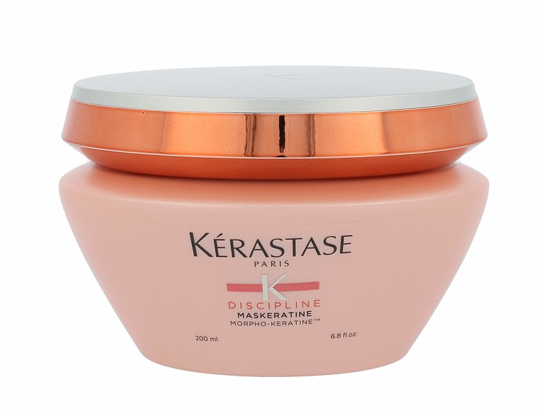 Maschera per capelli Kérastase Discipline Maskeratine Smooth-In-Motion 200 ml