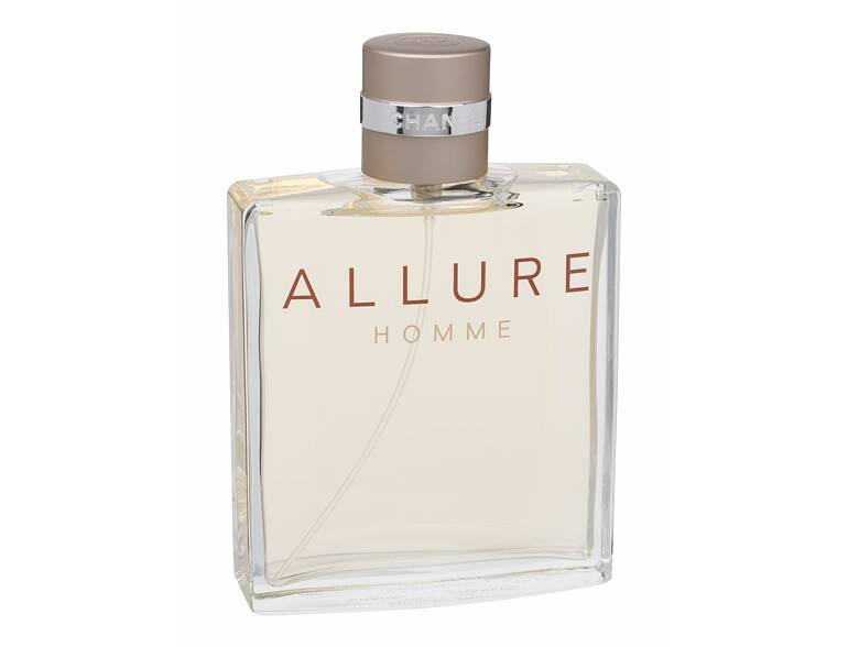 Eau de Toilette Chanel Allure Homme 150 ml