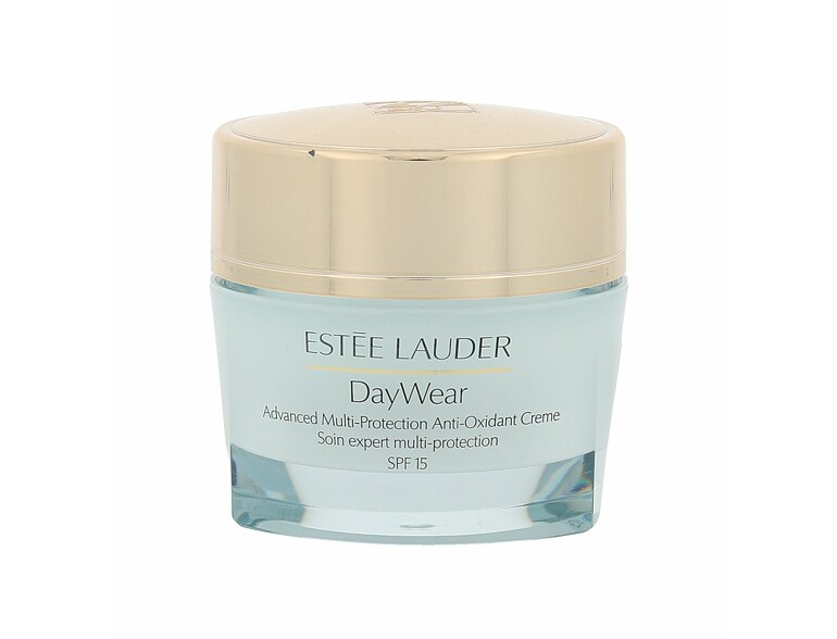 Tagescreme Estée Lauder DayWear Advanced Multi-Protection Anti-Oxidant Creme SPF15 50 ml Tester