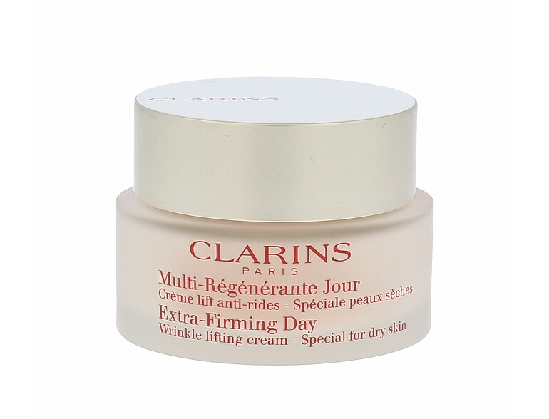 Tagescreme Clarins Extra Firming Wrinkle Lifting Cream 50 ml