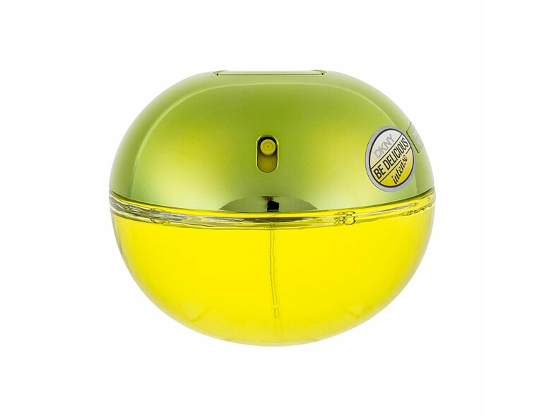 Eau de Parfum DKNY DKNY Be Delicious Eau So Intense 100 ml Tester