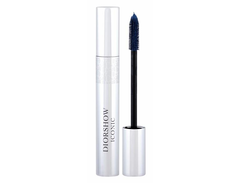 Mascara Christian Dior Diorshow Iconic High Definition 10 ml 268 Navy Blue