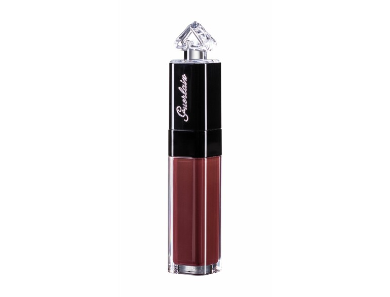 Lippenstift Guerlain La Petite Robe Noire Lip Colour'Ink 6 ml L122#Dark Sided