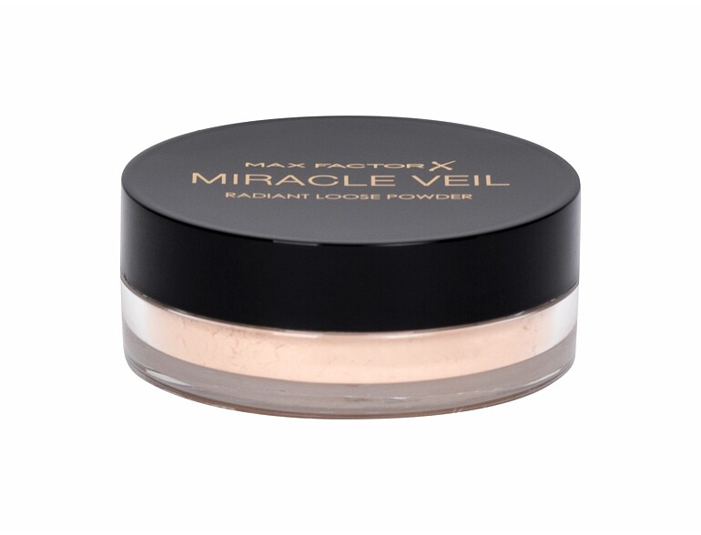 Puder Max Factor Miracle Veil 4 g